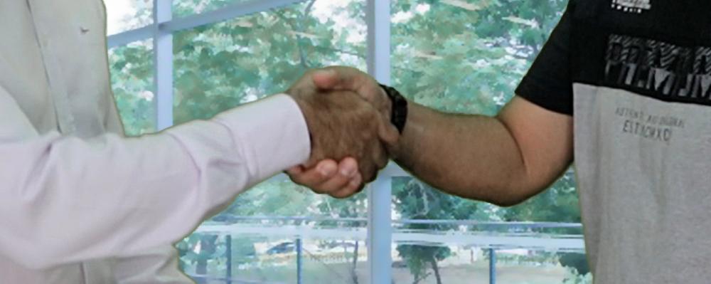 Os comportamentos de colaboradores de sucesso!